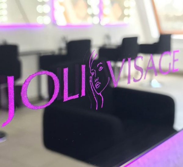 hollywood spiegel mit Wunschtext oder Logo